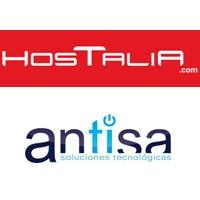 HOSTALIA  encuentra en la propuesta Antisa-NetApp la fiabilidad y el rendimiento óptimos para su servicio