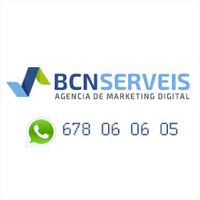 Bcnserveis: Agencia de marketing digital (Servidores Dedicados y Dominios)
