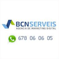 Bcnserveis: Agencia de marketing digital (Servidores Dedicados y Dominios)