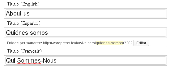 campos titulo wordpress-blog-hostalia-hosting