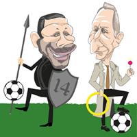 Rinde más en el terreno laboral con estas 14 lecciones de Simeone y Cruyff