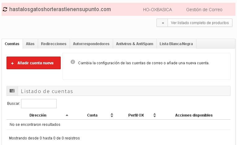 dominio-seleccionado-correo-configurar-email-blog-hostalia-hosting
