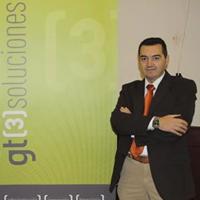 GT3 Soluciones: desarrollo propio completo para la gestión interna de Administraciones Públicas