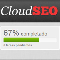 Manual de usuarios de  CloudSEO