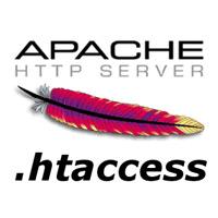 Cómo usar el archivo de configuración .htaccess