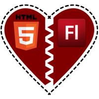 HTML5 vs FLASH: Guerra de elementos dinámicos en la web