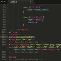 Jarlinx, seguridad informática y desarrollo web