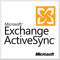 Pasos para configurar el correo ActiveSync