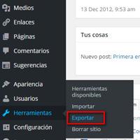 Migrar tu web en WordPress a un hosting de Hostalia
