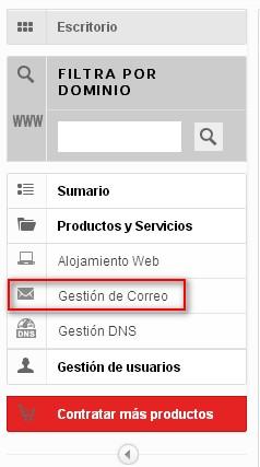 opcion-gestion-correo-configurar-email-blog-hostalia-hosting