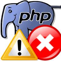 Cómo resolver errores comunes a la hora de programar con PHP