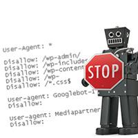 Robots.txt Cómo ocultar partes de tu web a los buscadores
