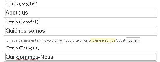 campos titulo wordpress-blog-hostalia-hosting