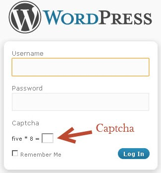 captcha-wordpress-wp-blog-hostalia-hosting
