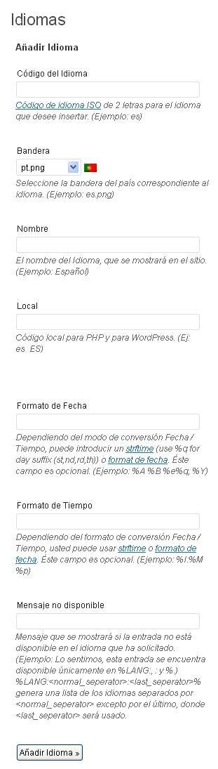 formulario nuevo idioma-blog-hostalia-hosting