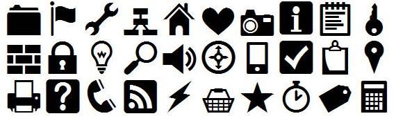 tipografia-iconos-blog-hostalia-hosting