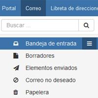 Nuevo Webmail