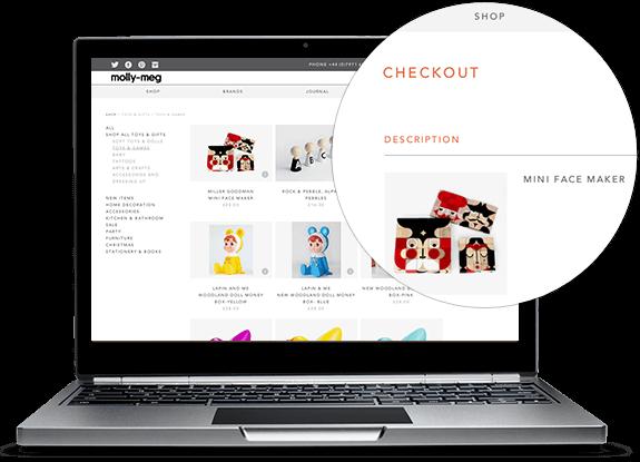wp ecommerce tienda online